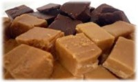 Fudge for the Building Fund